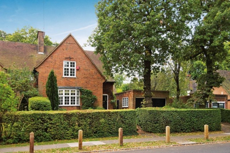 Addison Way Hampstead Garden Suburb Apartments Amp Houses