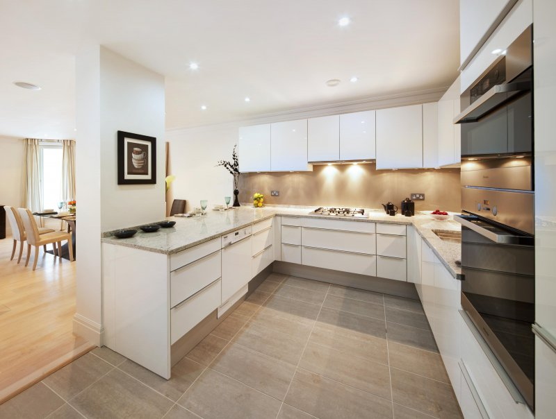 West Heath Place 1b Hodford Road 2 Bedroom Apartment