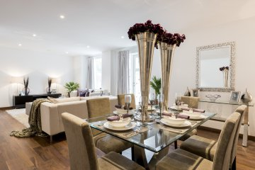 Viceroy Lodge, Queens Road, NW4 NW4 2TL
