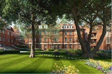 Hampstead Manor, NW3 NW3 7SU