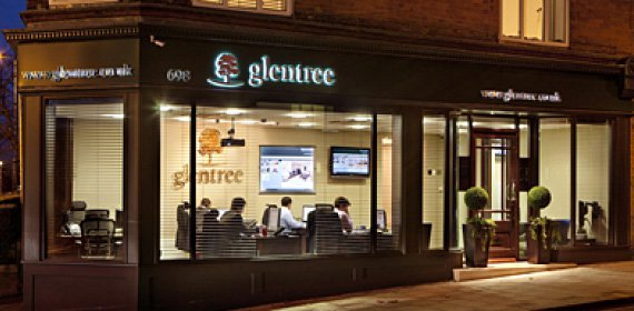 Glentree Estate agents Highgate