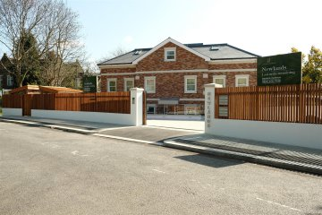 Newlands, NW4 NW4 1SY